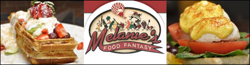 Melanie's Food Fantasy Restaurant, Boone, NC
