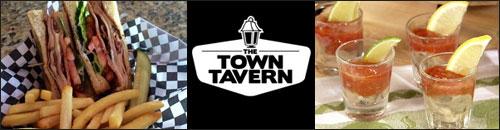 Town Tavern, Boone, NC