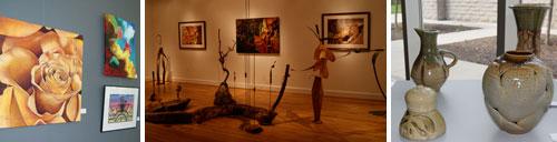 WNC Art Galleries