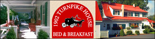 1902 Turnpike House Bed and Breakfast Inn, BAnner Elk, NC