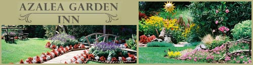 Azalea Garden Inn, Blowing Rock, NC
