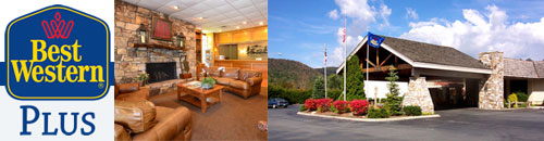 Best Western Inn and Lodge, BannerElk, NC