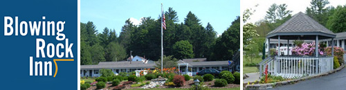 Blowing Rock Inn and Villas, Blowing Rock, NC