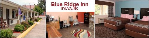 Blue Ridge Inn, Sylva, NC