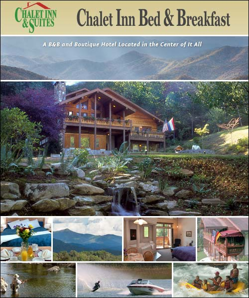 Chalet Inn and Suites Bed and Breakfast