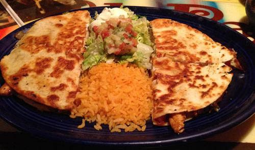 El Paso Restaurant Hendersonville Nc