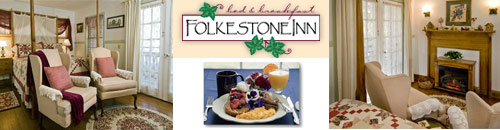 Folkstone Inn Bed and Breakfast, Bryson City, NC