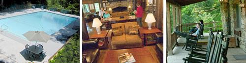 Fryemont Inn, Bryson City, NC