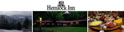 Hemlock Inn and Cabins, Bryson City, North Carolina