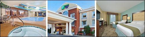 Holiday Inn Express Sylva, NC