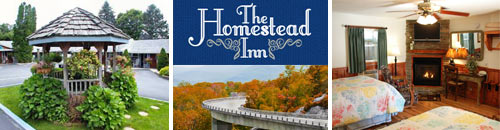 Homestead Inn, BlowingRock, NC