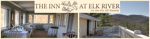 Inn at Elk River, Banner Elk, NC
