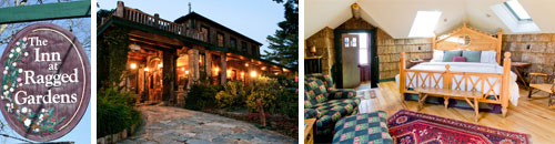 Inn at Ragged Gardens, Blowing Rock, NC