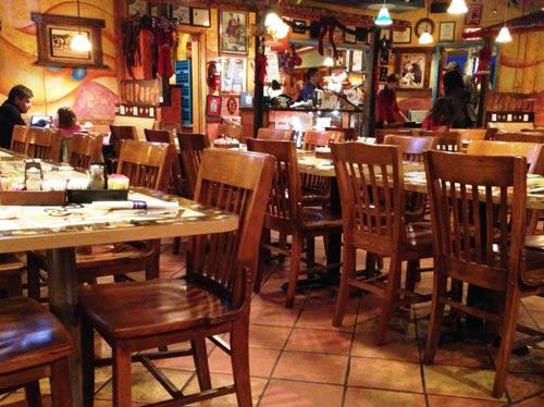 El Paso Mexican Restaurant Hendersonville North Carolina