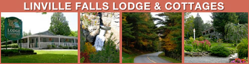 Linville Falls Lodge and Cottages