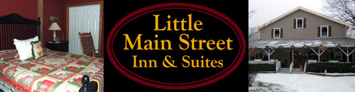 Little Main Street Inn and Suites, Banner Elk, North Carolina