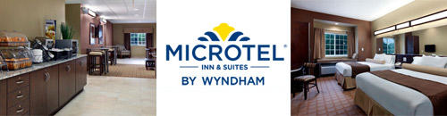 Microtel Inn and Suites, Bryson City, NC
