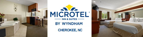 Microtel Inn and Suites, Cherokee, NC