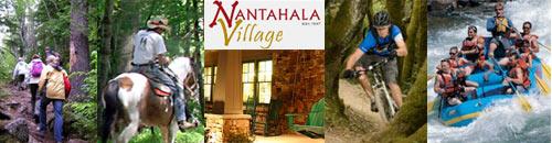 Nantahala Village Inn and Resort, Bryson City, NC