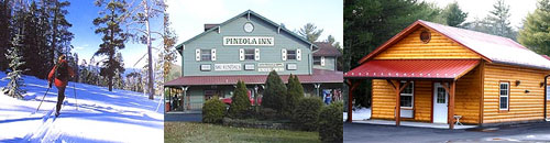 Pineola Inn and Cabins, Pineola, NC