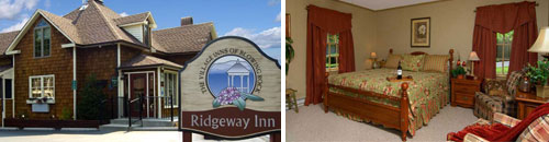 Ridgeway Inn, Blowing Rock, NC