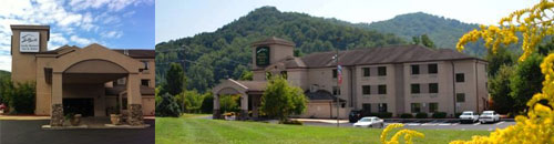 Smoky Mountain Inn and Suites, Cherokee, NC