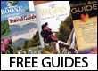 Free NC Travel Guides, Trip Planners and Visitor Guides for Travelers and Vacationers