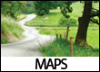 WNC Maps of Scenic Byways and the Best Mountain Roads