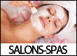 Best WNC Salons, Day Spas and Massage-Therapists
