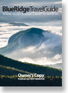 Blue Ridge Travel Guide