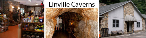 Linville Caverns, Marion, NC