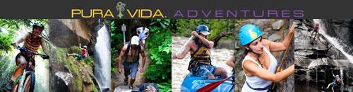 Pura Vida Adventures, Brevard, North Carolina