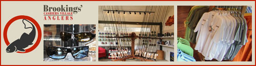 Brookings Outfitters Fly Fishing Gear and Outdoor Clothing, Cashiers, NC