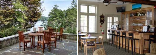 Greystone Inn Veranda and Lounge