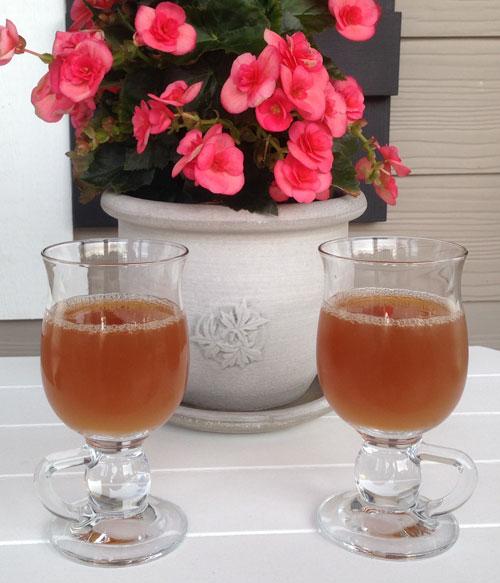 Sky Top Orchard Apple Cider