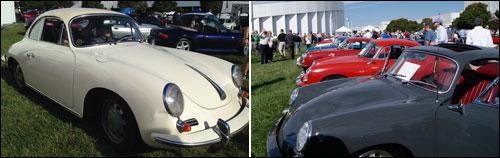 Euro Fest Porsche Pictures 01