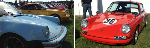 EuroFest Porsche Pictures 02