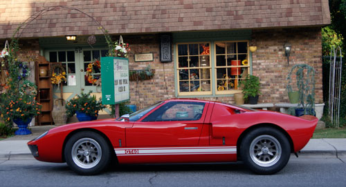 Picture of 1965 Ford GT40 in Weaverville, NC