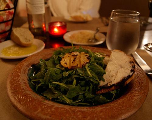 Marco Trattoria Salad