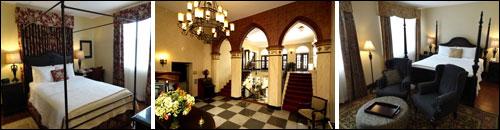 General Francis Marion Hotel, Marion, VIrginia