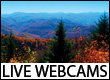 Live Webcams in the Blue Ridge Mountains