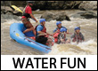 Whitewater Rafting and Tubing in the Blue Ridge Mountains of GA, MD, NC, PA, SC, TN, VA, & WV