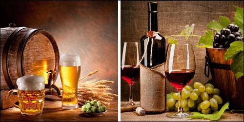 Mountain-Wineries-Vineyards-Craft-Beer-Breweries